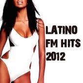 Latino Fm Hits 2012 de Various Artists