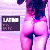 Latino Mix 2012 de Various Artists