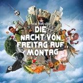 Die Nacht von Freitag auf Montag by SDP