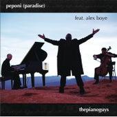 Peponi (Paradise) de The Piano Guys