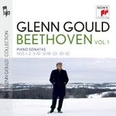 Glenn Gould plays Beethoven: Piano Sonatas Nos. 1-3; 5-10; 12-14; 15-18; 23; 30-32 by Glenn Gould