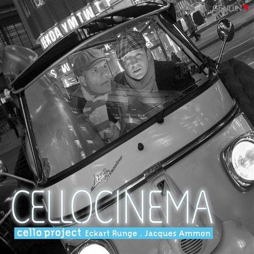 Cello Cinema by Ennio Morricone