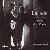 Davis: Ballade by Jonathan Aasgaard
