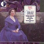 Berlioz, H.: Nuits D'Ete (Les) / 9 Melodies, Op. 2 (Excerpts) / La Mort D'Opheli by Janice Taylor