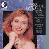 Handel, G.F.: Vocal Music (The Italian Years) by Julianne Baird