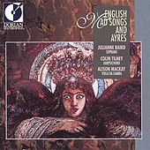 Vocal Recital: Baird, Julianne - Purcell, H. / Arne, T.A. / Blow, J. (English Mad Songs and Ayres) by Various Artists
