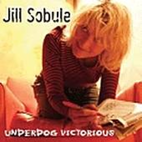 Underdog Victorious by Jill Sobule