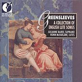 Vocal and Lute Music (English) - Morley, T. / Campion, T. / Dowland, J. / Ferrabosco Ii, A. / Holborne, A. (Greensleeves) by Various Artists