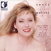 Mozart, W.A.: Vocal Music by Various Artists