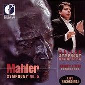 Mahler, G.: Symphony No. 5 de Dallas Symphony Orchestra