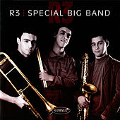 Special Big Band fra R-3
