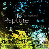 Rapture [feat Nadia Ali] Starkillers Remix Remastered by iio