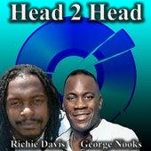Head 2 Head de Various Artists