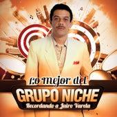 Lo Mejor Del Grupo Niche - Recordando a Jairo Varela de Grupo Niche