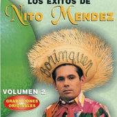 Los Exitos de Nito Méndez, Vol. 2 by Nito Méndez