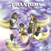 D.C. Sou Kompa Live, Vol. 1 de Phantoms