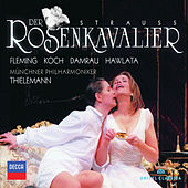 Strauss, R.: Der Rosenkavalier by Renée Fleming