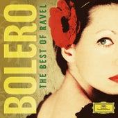 Bolero - The Best Of Ravel de Various Artists