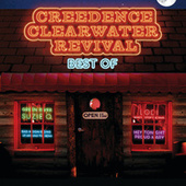 Creedence Clearwater Revival - Best Of von Creedence Clearwater Revival