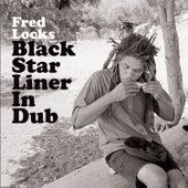 Black Star Liner In Dub by Fred Locks