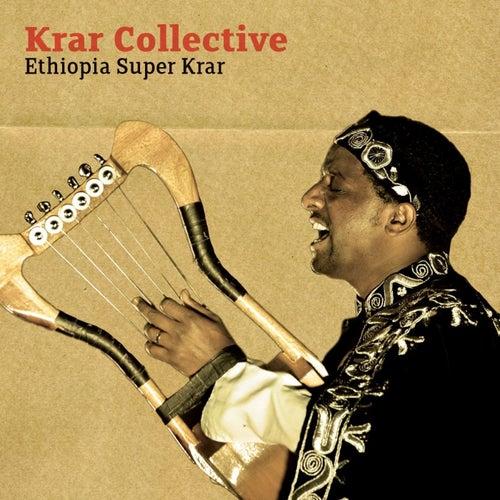 Ethiopia Super Krar by Krar Collective