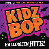 KIDZ BOP Halloween Hits! by KIDZ BOP Kids