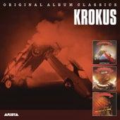 Original Album Classics de Krokus