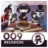 Monstercat 009 - Reunion de Various Artists