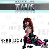 N3rdgasm by Teamheadkick