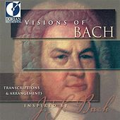 Visions of Bach de Various Artists