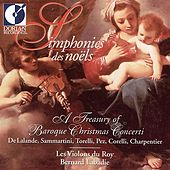 Christmas Symphonies - A Treasury of Baroque Christmas Concerti by Les Violons du Roy