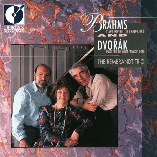 Brahms, J.: Piano Trio No. 1 / Dvorak, A.: Piano Trio No. 4,