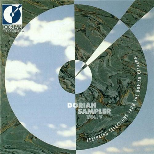 Dorian Sampler, Vol. 5 by Various Artists