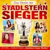 Das Beste der Stadlstern Sieger by Various Artists