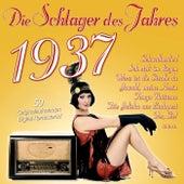 Die Schlager des Jahres 1937 de Various Artists