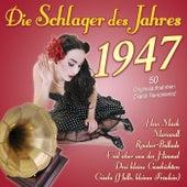 Die Schlager des Jahres 1947 de Various Artists