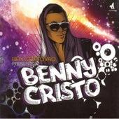 Ben Cristovao - Benny Cristo by Ben Cristovao