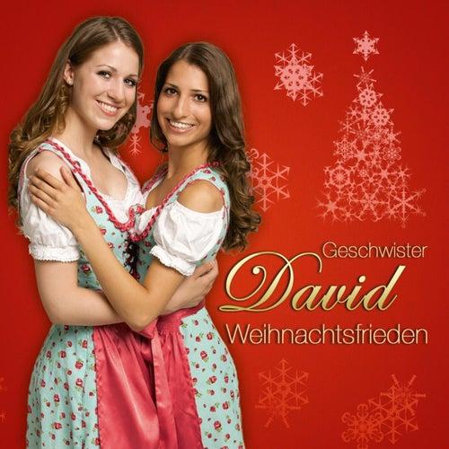 Weihnachtsfrieden by Geschwister David