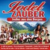 Jodelzauber - 40 Jodler aus den Bergen CD 2 by Various Artists