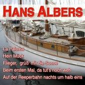 Hans Albers de Various Artists