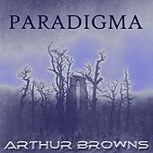 Paradigma by Crazy World Of Arthur Brown