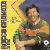 Rocco Granata - 20 HITS von Rocco Granata
