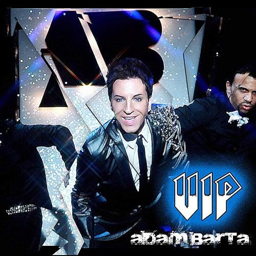 V.I.P. by Adam Barta