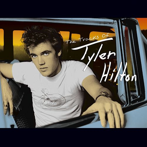 The Tracks Of by Tyler Hilton