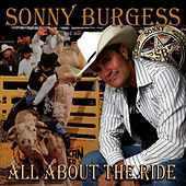 All about the Ride by Sonny Burgess