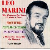 Mas Romántico Que Nunca by Leo Marini