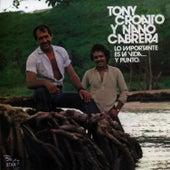 Lo Importante es La Vida....y Punto by Tony Croatto