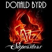 Jazz Superstars by Donald Byrd