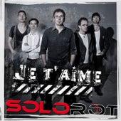 Je t'aime von Solorot