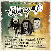 The Calling Riddim Sampler by Various Artists